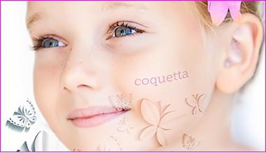 Coquetta